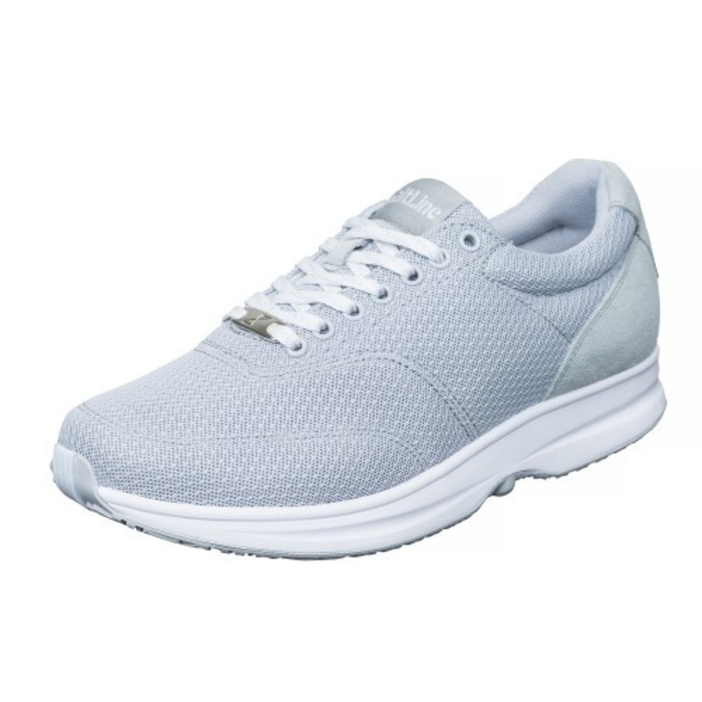 Gaitline Bronze CL Joggesko Herre Lunar White