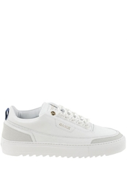 Firenze leather sneakers