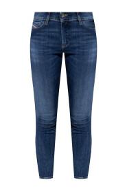 Slandy skinny jeans