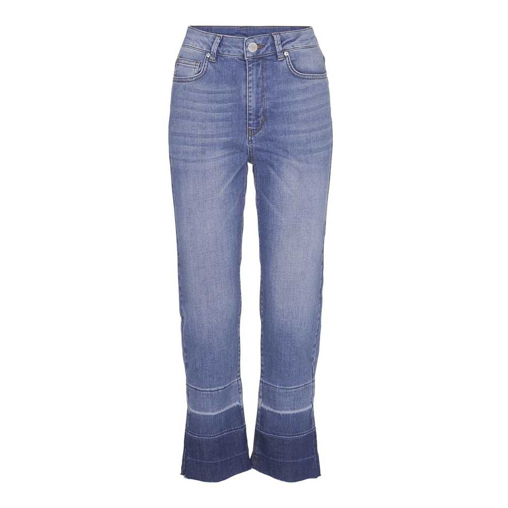 Fem Cropped Shade Jeans