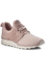 Rosa New Balance sneakers