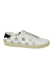 SIGNATURE CALIFORNIA STARS SNEAKERS
