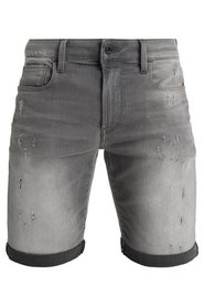 G-STAR RAW 3301 Slim 1/2-Length Shorts D10481-6132-1243