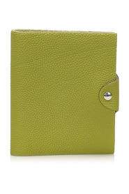 Ulysse MM Agenda Cover Leather Calf