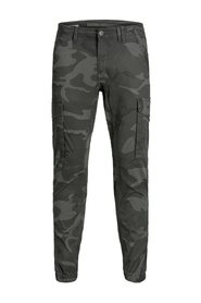 Cargo trousers Military