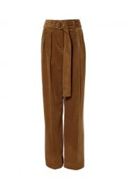 Spodnie Janice Toffee