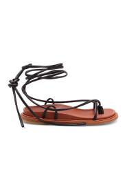 6191 Flat Shoes