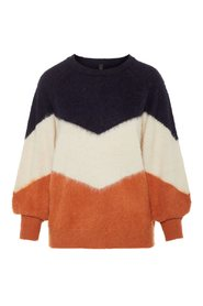AVALLI LS KNIT PULLOVER 26015383