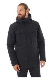 Chamuera HS Thermo Hooded Parka