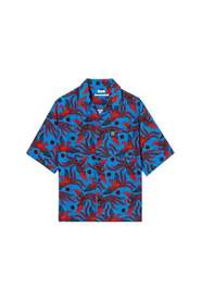 Flying Phoenix Shirt