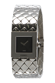 Quilted Mademoiselle Watch