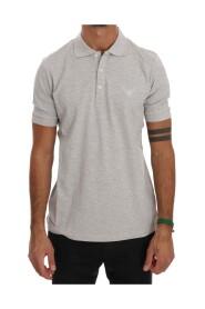 Stretch Polo T-shirt