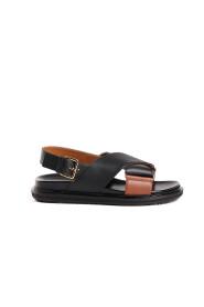 Fussbett Sandal