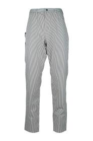 Pantalon Job Bukser
