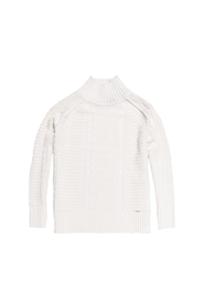 Pheobe Cable Lightweight Knit