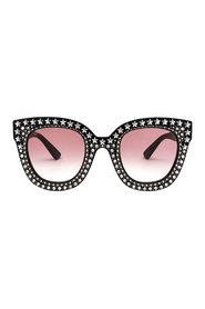 Sunglasses GG0116S 011