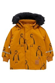 Penguin Parka Jacket