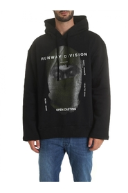 Cotton sweatshirt Runway Division NUW19216 009