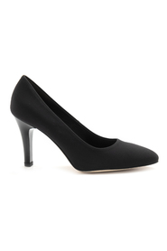 Brunate With Heel