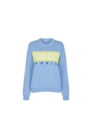 Sweatshirt - Pull Crew Neck Main