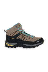 03PE RIGEL MID WMN TREKKING SHOES