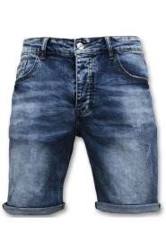 Short Pants - Blank Short - 9088