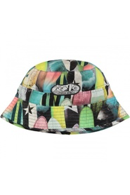 Niks surfboards solhatt