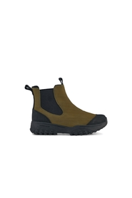 Magda Rubber Track Boots