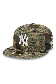 CAPPELLO FITTED PATCHWORK CAMO FITTED NEYYAN 59FIFTY