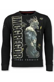 Notorious Trui King Mcgregor  Sweater