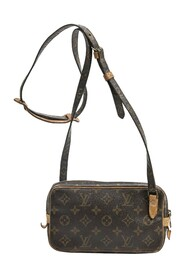 Pre-owned Marly Bandouliere