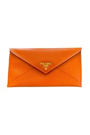 Saffiano Long Wallet