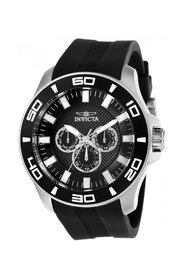 Pro Diver 28000 Men's Quartz Watch - 50mm