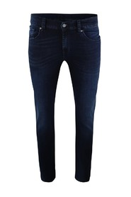 Slimmy - Luxe Performance Jeans