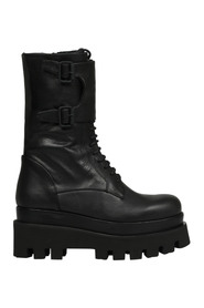 ALDA ANKLE BOOTS