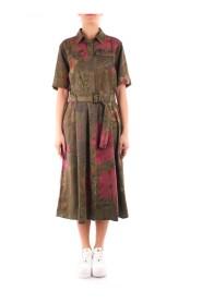 21SWVN01 Kaftans / Shirt dress