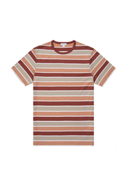 Classic T-Shirt With Therese Colorado Stripe