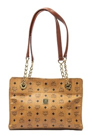 Vintage Chain Tote