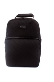GUESS HM6924PL201 Backpacks Men BLACK