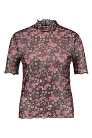 Catwalk Junkie TS HIPPIE THOUGHT coral