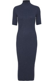 Karlina S/S knit dress