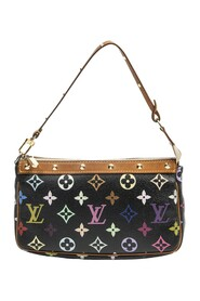 pre-owned Takashi Murakami Accessory Pouch