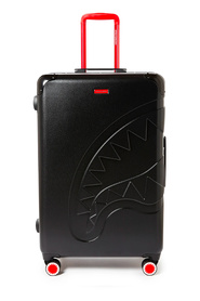 Sharkitecture Big Luggage bag