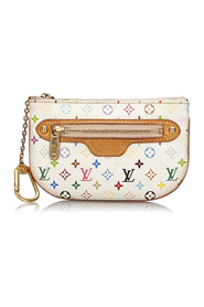 Monogram Multicolore Pochette Pouch Bag