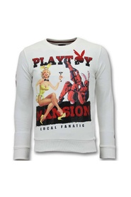 Sweater The Playtoy Mansion