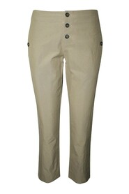 Pants With Buttons -Pre Owned Condition Very Good IT38