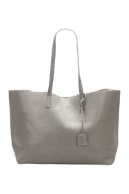 EastWest Leather Tote Bag