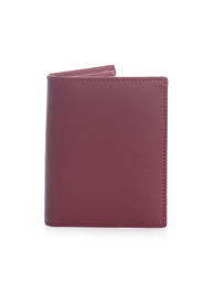 WALLET CLASSIC LEATHER LINE A