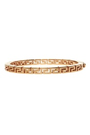 Greek key bracelet